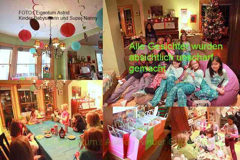 Kindermädchen Babysitterin Aachen Heinsberg Düren Astrid Super Nanny
